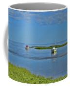 Eastham Shoreline Coffee Mug