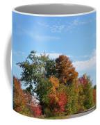 Eastman Lake Trail Coffee Mug