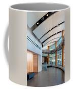 Eastman School Of Music Front Hall Coffee Mug