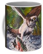Easy Catch Coffee Mug