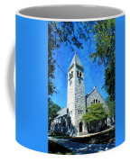 Eaton Chapel Coffee Mug