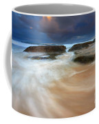 Ebb Tide Sunrise Coffee Mug