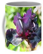 Ebony Violet Coffee Mug