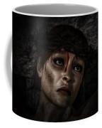 Ecce Femina Coffee Mug