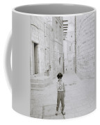 Innocence Of Childhood Coffee Mug