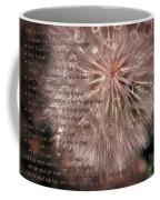 Ecclesiastes Seasons Coffee Mug