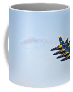 Echelon Left Coffee Mug