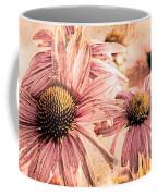 Echinacea Impressions  Coffee Mug