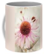 Echinacea Coffee Mug by Priska Wettstein