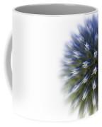 Echinops  Coffee Mug