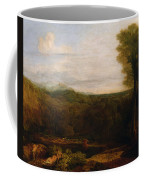 Echo And Narcissus Coffee Mug