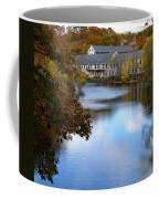 Echo Bridge Coffee Mug