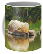 Echo Lake Reflection Coffee Mug