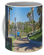 Echo Park Los Angeles Coffee Mug