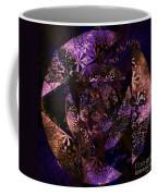 Echoes Through The Night Veil  Coffee Mug