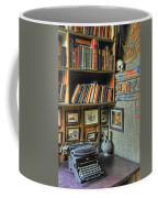Eclectic Office Coffee Mug