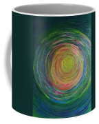 Eclipse Of Time Coffee Mug by Daina White