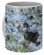 Eclipsing Season Coffee Mug
