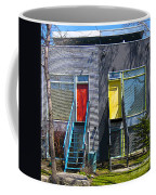 Eco-home Coffee Mug