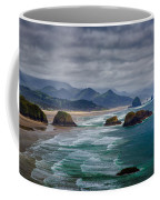 Ecola Viewpoint Coffee Mug