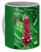 ed Flower Coffee Mug