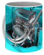 Edelbrock In A Chevy 3100 Hotrod Coffee Mug