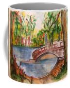 Eden Park Lake Coffee Mug