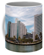 Eden Roc Hotel Coffee Mug