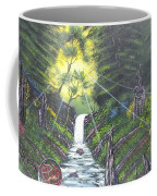 Eden's Bridge Coffee Mug