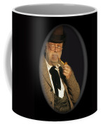 Edgar Buchanan Old Tucson Arizona 1971-2009 Coffee Mug