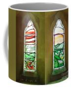 Edge Hill Coffee Mug