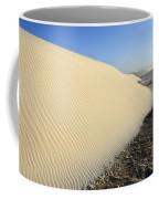 Edge Of The Dune Brazil Coffee Mug