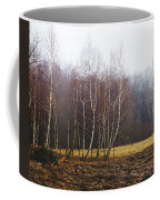 Edge Of The Forest Coffee Mug