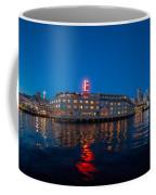 Edgewater The Big Red E Coffee Mug