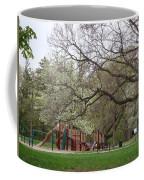 Edgewood Park New Haven Connecticut Coffee Mug