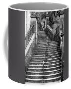 Edinburgh Steps Coffee Mug
