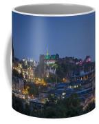 Edinburgh Twilight Coffee Mug