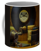 Edison Record And Equipment Coffee Mug