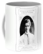 Edith Cavell (1865-1915) Coffee Mug