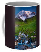 Edith Creek Coffee Mug