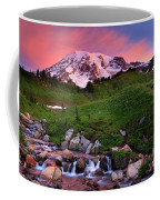 Edith Creek Sunrise Coffee Mug