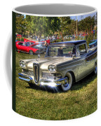 Edsel Ranchero Coffee Mug
