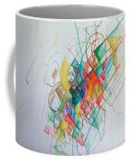 Education 1 Coffee Mug by David Baruch Wolk