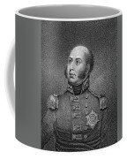 Edward Augustus (1767-1820) Coffee Mug