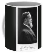 Edward B. Titchener Coffee Mug