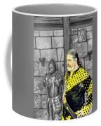 Edward I V Of England Coffee Mug