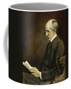 Edward L. Trudeau Coffee Mug