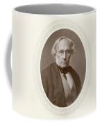 Edward Shepherd Creasy (1812-1878) Coffee Mug