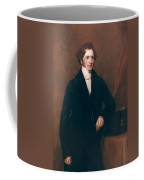 Edward Stanley (1799-1869) Coffee Mug