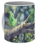 EEK Coffee Mug